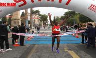 Urfa'da 5 ve 11 Kilometrelik Kurtuluş Koşusu yapıldı