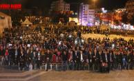 Urfa'da Özkaya Konseri