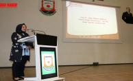 Urfalı Kadınlara ''Erken Tanı Hayata Kal'' Konferansı