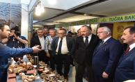 Ankaralıların Şanlıurfa Günlerine İlgisi Devam Ediyor