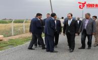 Başkan Çiftçi: Harran'da Standartları Yükseltiyoruz