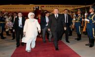 Cumhurbaşkanı Başdanışmanı Önen'den Çin/ABD yolculuğu açıklaması;