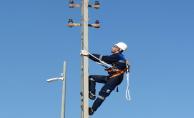Dikkat Urfa'da Elektrikler Kesiliyor