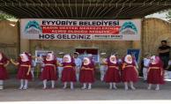 Eyyübiye'li Kadınlar Eserlerini Görücüye Çıkardı