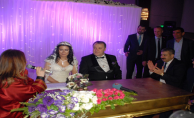Fatih Bucak Yeğeni İçin Dillere Destan Düğün Yaptı