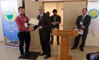I. Uluslararası AR-GE Proje Pazarı Ödül Töreniyle Son Buldu