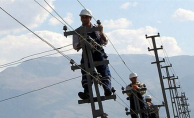 Şanlıurfa'da elektrikler kesilecek...