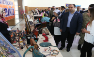 Şanlıurfa'da Engelliler Haftası Kutlandı