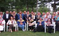 Türkmenler Birliği istişare toplantısı yapıldı