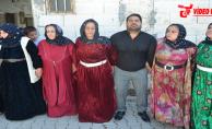 Urfa'da Düğün Sezonu Açıldı