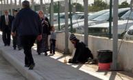 Urfa'da huzurlu sokak uygulaması başlatıldı