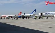 Urfa uçak seferleri için toplantı yapıldı