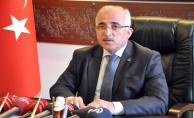 Vali Güngör Azim Tuna'nın 19 Mayıs Bayramı Mesajı