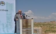 Vali Tuna: Urfa, Ülkenin Geleceğini Şekillendirecek Bir Kenttir