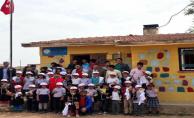Yenişehir Gençlik Merkezinden Köy Okuluna Gönül Köprüsü