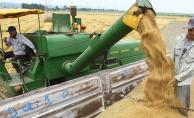 Çiftçiler ürünlerini TMO bırakabilir