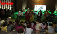 Eyyübiye Belediyesi Ramazan Etkinliğine Yoğun İlgi