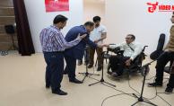 Gülpınar: Büyükşehir Doğu Ve Batıyı Birleştiren Hizmet Yapıyor