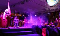 Haliliye'de Tasavvuf Ve Mehter Konserine İlgi Büyük Oldu