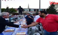 İstanbul İle Suruç Arasında Kardeşlik Köprüsü