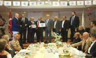 İstanbul Viranşehirliler Derneği 20. Yıl Buluşması Gerçekleşti