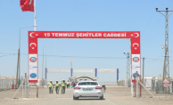 Karabay, Mülteci Kampını ziyaret etti