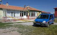 Konya'da Cinnet Geçiren Şizofren, 5 Kişiyi Katletti