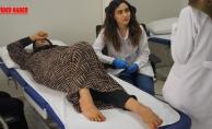 Şanlıurfa'da Beş Yıldızlı Fizik Tedavi Ünitesi Hizmette