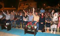 Şanlıurfa'da Grup Yürüyüş Heyecanı