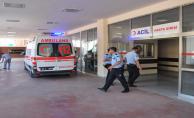 Şanlıurfa'da kaza, 1 ölü, 6 yaralı