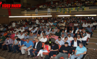 Şanlıurfaspor kongresine yoğun katılım oldu