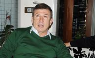Tanju Çolak gözaltına alındı!