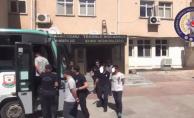 Urfa'da Fetö Askeri Yapılanmasına Operasyon