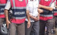 Urfa'da Sosyal Medyada Terör Propagandasına Gözaltı