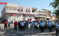 Urfa'da yangın, 1 ölü, 3 yaralı