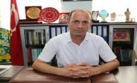 Başkan Yavuz'dan Kıbrıs Barış Harekatı Mesajı