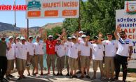 Öğrenciler Yaz Kampında