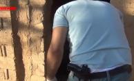 Şanlıurfa'da operasyon, 16 gözaltı