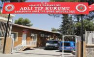 Suruç'ta park cinayeti, 1 ölü