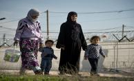 Akın akın Suriye'ye dönüyorlar!