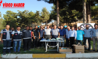 Büyükşehir'den İlçe Belediyelerine 'Boğa Timi' Eğitimi