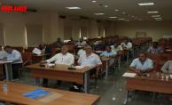 Eyyübiye Belediyesi, Hizmet Binası Yeri İçin Kararını Verdi
