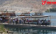 Haliliye Belediyesinden Sevgi Evlerinde Kalan Çocuklara Halfeti Gezisi