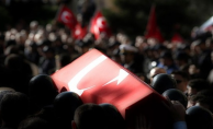 Şırnak'ta PKK'lı Teröristlerle Çıkan Çatışmada 1 Asker Şehit Düştü