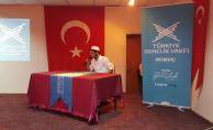 """Suruç  TUGVA""""dan Muhteşem Kuran-ı Kerim Tilaveti"""