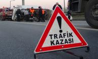 Viranşehir'de Feci Kaza: 1 Ölü, 4 Yaralı
