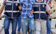 Adana Merkezli 5 İlde Fetö/pdy Operasyonu