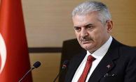Başbakan Binali Yıldırım Urfa'ya Geliyor