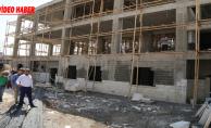 Eyyübiye Belediyesinden Hasta Yakınlarına Misafirhane