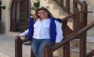 Halfeti'ye Kadın Başkan